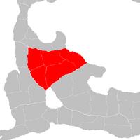 Jelbania Political Map