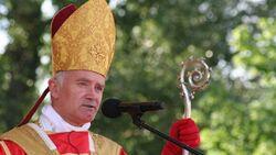 Theognosian Arch-Patriarch Benedetto V