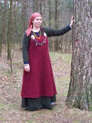 Vikinglady