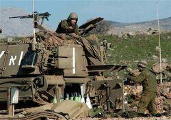 Alori Soldiers