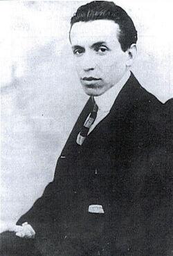 Tibor Szamuely