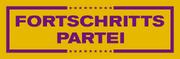 Progress Party Dorvik Logo New