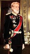 Nicola I of Istalia old