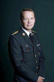 General Augustin Volkhardt
