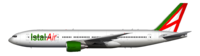 IstalAir livery