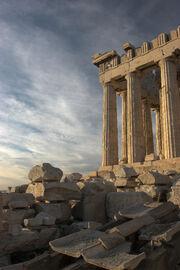 Kalopian temple