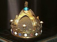 Trigunian Crown