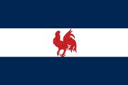 Flag of Alduria