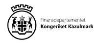 Logo of the Ministry of Finance