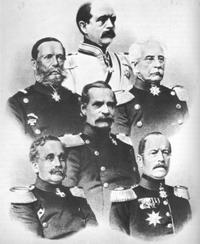 Kaiser & Cabinet