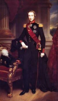 Maximilian IV
