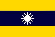 Flag of Utari Mosir
