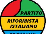 Istalian Reformist Party