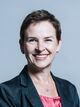 Olivia Woodward Mary Creagh