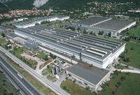 Estal Industrial Facility