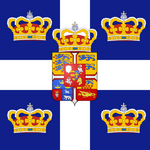 House of Audierne Flag