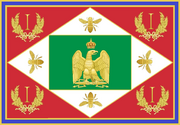 Standard of the Istalian Emperor