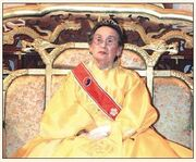 Empress Yi