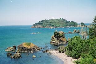 Xanadu Coastline