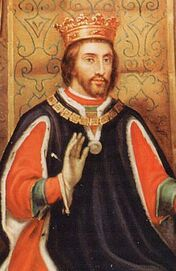 King Charles I of Aloria
