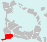 Cobura Location
