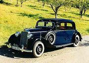 Daimler Benz 230 1938