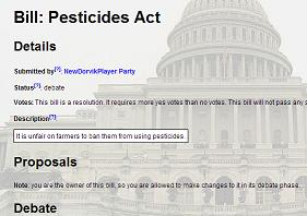 8. PesticidesAct