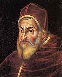 Francis I Theognosian Arch-Patriarch