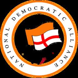 NDA Logo 4