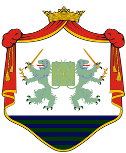 Valonen Coat of Arms