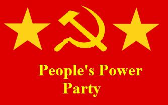 People's Power Party