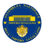 Seal of the National Assembly of the Istalian Empire