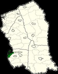 GRYFITOW LOC