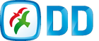 Logo of the Direct Democrats