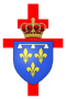 Kanjor Coat of Arms