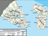 Regions of Istalia