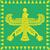 First republic aldegar flag
