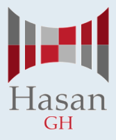 Hasan Logo
