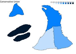 Dorvik Federal Map KU 4212