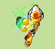 Bomberman Art 3