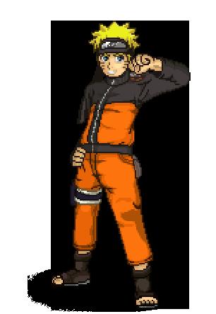 Naruto Main
