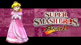 Underground Theme (Super Mario Land) - Super Smash Bros. Brawl