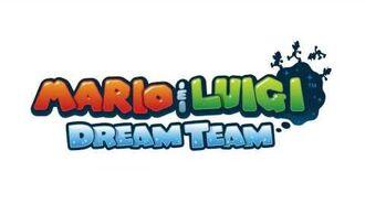 Mario Luigi Dream Team - Boss Battle Music EXTENDED