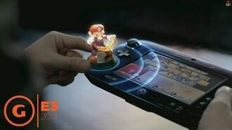 Super Smash Bros Live Action Trailer - E3 2014 Nintendo Press Conference