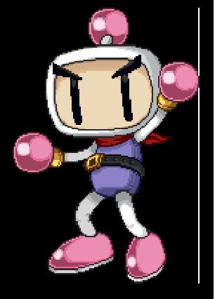 Bomberman Main1