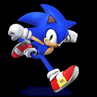Sonic for SSB4