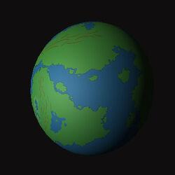 Pasaulis 3D