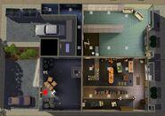 AshAvenueAttic floor