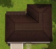 RiversCurve roof