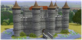 CastleKitSplash